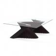 Designérský konferenční stolek Wave