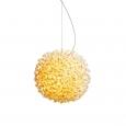 Designové stropní svítidlo Full Moon