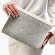 Listová taška Clutch