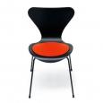 Sedák na židli Jacobsen Serie 7