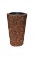 Květináč kokosová kůra SUNIX H-611687 S 45x25 cm