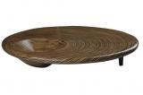 Konferenční stolek  kulatý Paloma