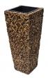 Květináč vodní hyacint SUNIX H-601015 M 78x39x39x cm