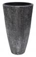Květináč SUNIX plast potažený folii H-7621335 L 74x44 cm