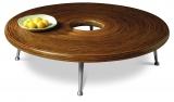 Konferenční stolek  kulatý  Circle 120