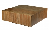 Designový konferenční stolek  Zia