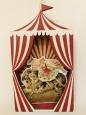 Dreveny domek cirkus 2