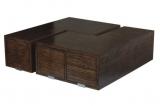 Moderní konferenční stolek Zia Plus