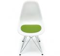 Sedák Eames plastic sidechair
