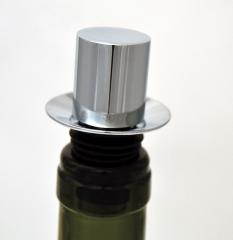 Nálievka-zátka na flašu