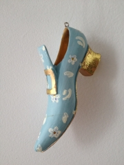 Gisela Graham topánka