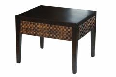 Java nočný stolík