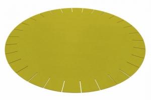 Kruhový koberec 120cm Frans