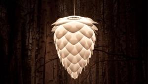 Moderní stropní svítidlo Coni