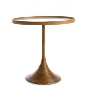Konferenční stolek kulatý La Luna