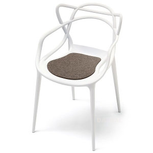 Sedák na židli Masters