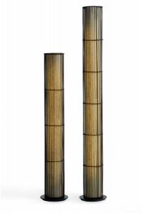 Moderní stojací svítidlo Kai O