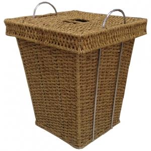 Koš na prádlo - Prádelní koš SUNIX ML-5163 35x37x48 cm