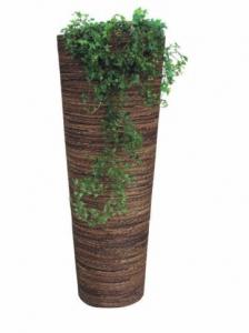 Květináč SUNIX Eden XL 150x57x57 cm