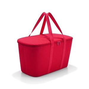 Coolerbag - termotaška Carrybag červená