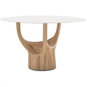 Acacia stůl jídelní