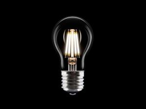 Vita LED žárovka +