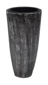 Květináč plast potažený folii SUNIX H-7621335 S 44x24 cm