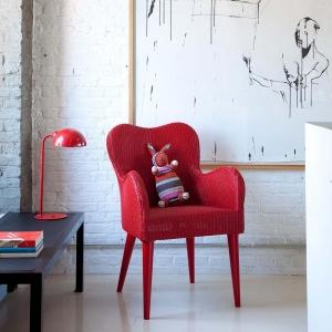 židle Papillon