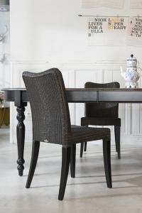 melissa židle