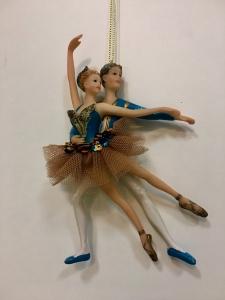 Taneční pár B