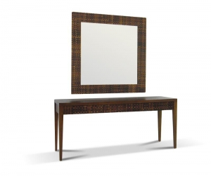 Toaletní stolek se zrcadlem Java