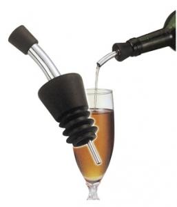 Nálevka na láhev