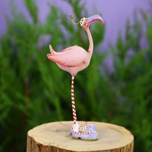 Patience Brewster Mini pelikán
