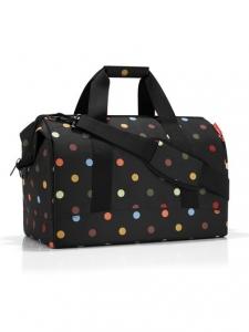 Reisenthel cestovní taška Allrounder L dots