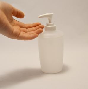 Dávkovač na mýdlo 6,5 x16