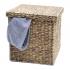 Material : vodný hyacint